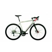 Велосипед шоссейный Corratec Allroad