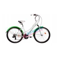 Велосипед женский Forward Azure 2.0