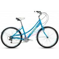 Велосипед женский Forward Azure 2.0 Blue