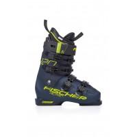 Горнолыжные ботинки Fischer RC PRO 120 PBV ТЕМНО-СИНИЙ U08318