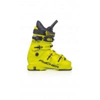 Горнолыжные ботинки Fischer RC4 70 JR ЖЕЛТЫЙ U19018