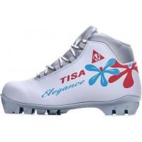 Ботинки лыжные Tisa Elegance NNN