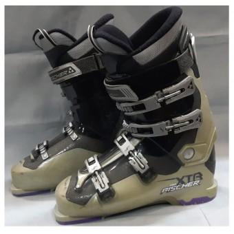Ботинки горнолыжные Fischer XTR 285
