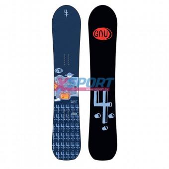 Сноуборд Gnu 4 C3 20