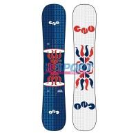 Сноуборд Gnu ASYM HEADSPACE C3 20