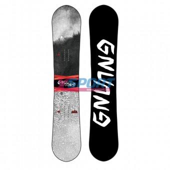 Сноуборд Gnu ASYM T2B 20