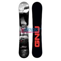 Сноуборд Gnu BILLY GOAT C3 20