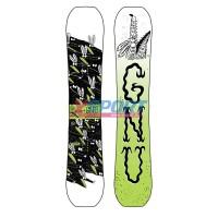 Сноуборд Gnu MONEY C2E 20