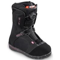 Ботинки сноубордические Head Three Boa Wmn