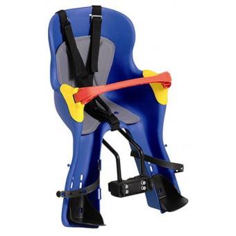 Велокресло детское HTP Kiki переднее