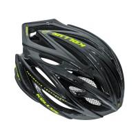 Шлем велосипедный Kellys Rocket Black