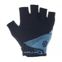 Велоперчатки Kellys Comfort Blue2