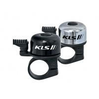 Звонок велосипедный KLS