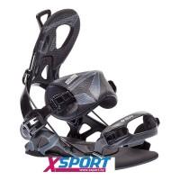Крепление сноубордическое SP Core черный