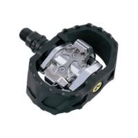 Педали контактные Shimano PD-M424