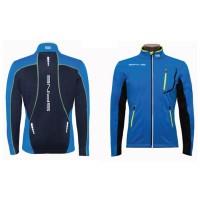 Куртка лыжная разминочная Spine Pro