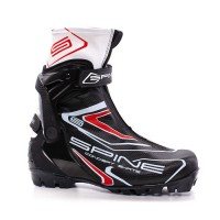 Ботинки лыжные Spine Concept Skate NNN