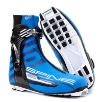 Ботинки лыжные Spine Carbon 598