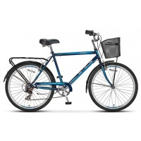 Велосипед Stels Navigator 250 Gent