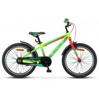 Велосипед детский Stels Pilot 250 Gent 20