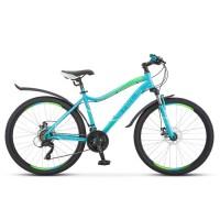 Велосипед женский Stels Miss 5000MD