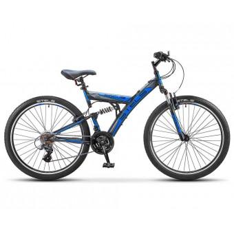 Велосипед Stels Focus 18sp