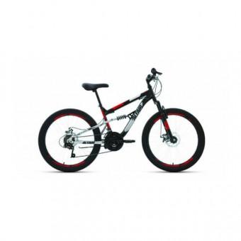 Велосипед подростковый Altair 24 D