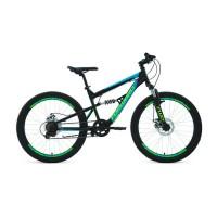 Велосипед горный Forward Raptor 27,5 2.0 disc