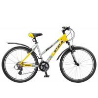 Велосипед женский горный Stels Miss 6300