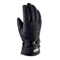 Перчатки женские Viking Barocco Black