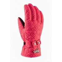 Перчатки женские Viking Barocca Pink