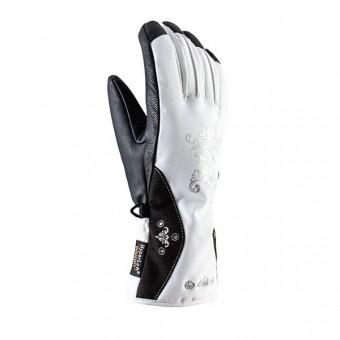 Перчатки женские Viking Jasmine White