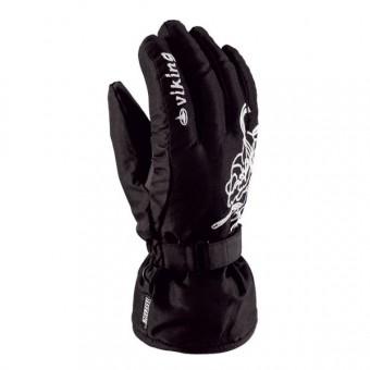 Перчатки Viking Mallow (черные)