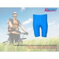 Велотрусы Ziener Curt