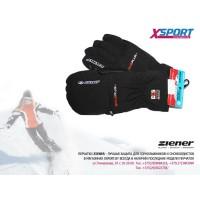 Перчатки зимние Ziener Galliano