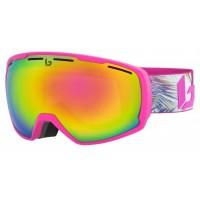 Маски горнолыжные и сноубордические