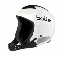 Шлем Bolle Profile Shiny White Arrow