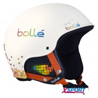Шлем Bolle Switch white 30512