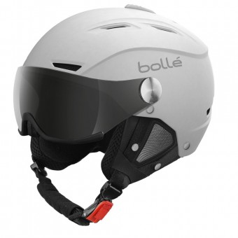 Шлем Bolle Backline Visor white