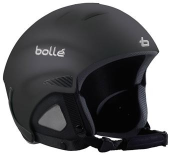 Шлем Bolle SLIDE Soft Black