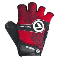 Вело перчатки Kellys Comfort Red